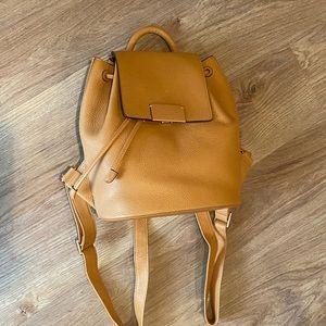 Easley London Backpack Purse